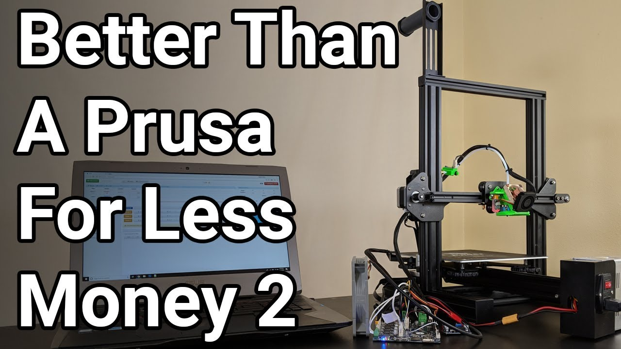 Wiring the DUET Wi-Fi to the Ender 3