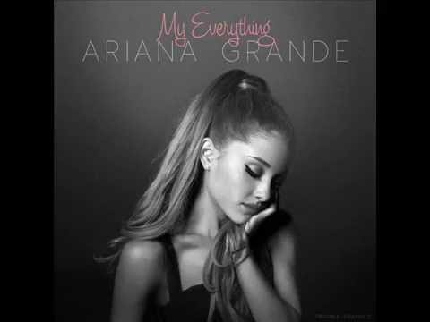 Ariana Grande - My Everything [Official Audio]