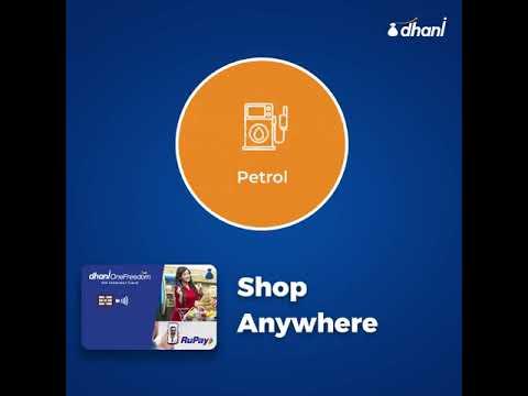 Dhani: Personal Loan, Credit Line, Wallet & Games