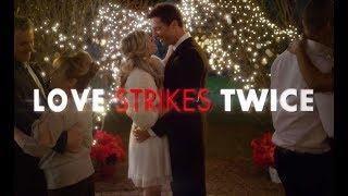Trailer Love Strikes Twice / Second Chance Christmas (2017) with Tilky Jones - www.tilkymjones.com