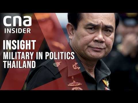 Military In Politics: Thailand | Insight | Full Episode