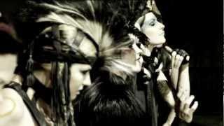 """Beats Antique - """"Cat Skillz"""" (Official Video)"""