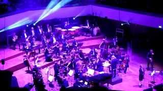 ANNE CLARK - ELEGY FOR A LOST SUMMER live Orchestral