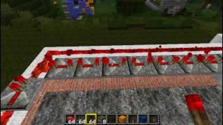 Активаторы: Проверка ключа по времени [Уроки по Minecraft]