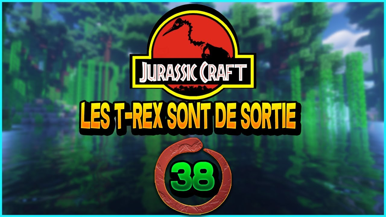 Jurassic Craft   Rating