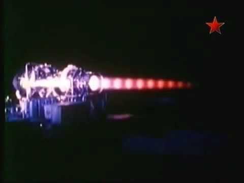 GE4 Turbojet