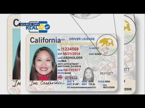 How to get your Real ID with ease before 2023