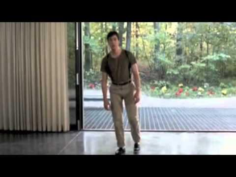 Ferris Buellers Day Off Car Crash Scene Youtube
