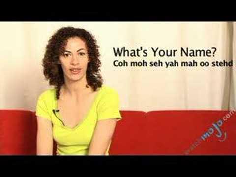 Learn Basic Spanish Words