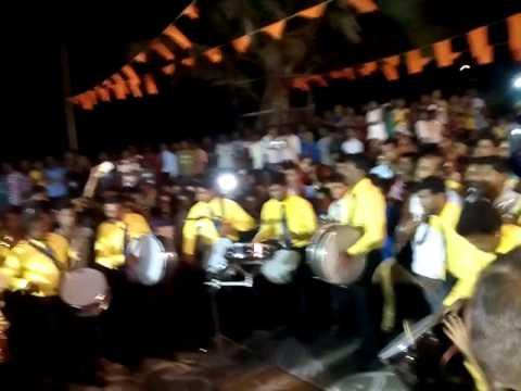 Jai Malhar Title Song By Astik Brass Band Pathak (worli Koliwada)