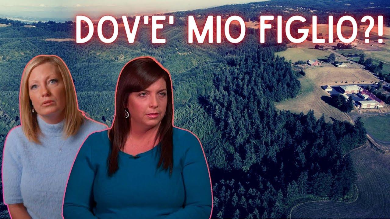 DIMMI DOV'É MIO FIGLIO!!