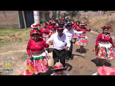 Santiago 2018 de la Familia Romero y Los Piratas del Centro