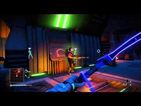 Far Cry 3 Blood Dragon - (Review, Geekkeller.de)