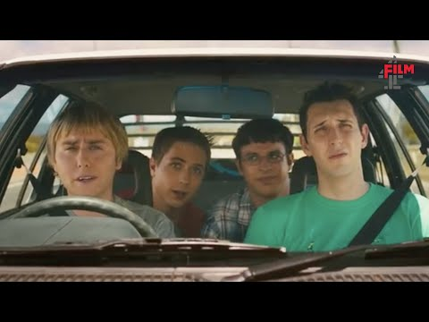 The Inbetweeners 2 is listed (or ranked) 39 on the list The Best Comedy Movies on Netflix Instant