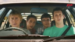 The Inbetweeners 2 | Official Trailer | Film4