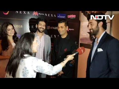 I Have A Crush On Alia Bhatt: Ranbir Kapoor Mp3