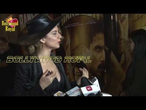 Celebs At Screening Of 'Rangoon'