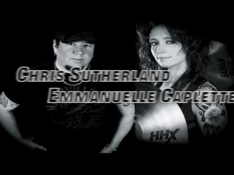 Sutherland Caplette Drum Clinic Tour 2012