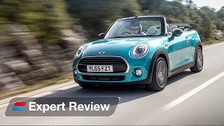 BMW Mini Convertible Videos