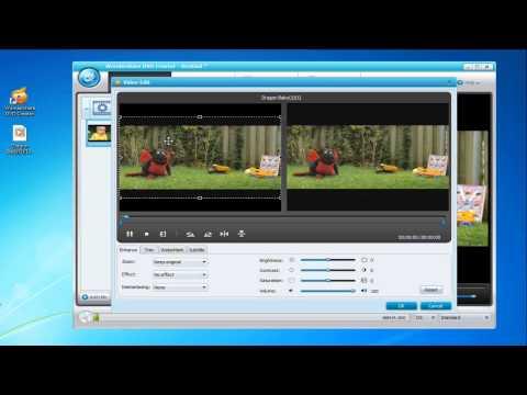 How To Convert RMVB To DVD With RMVB To DVD Converter