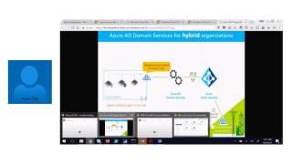 AzureTalk: Azure Storage  Demo Section