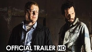 Cruel & Unusual Official Movie Trailer #1 (2014) HD