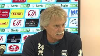 """Pillon: """"Soddisfatto dal mercato. Ora testa al Brescia"""""""