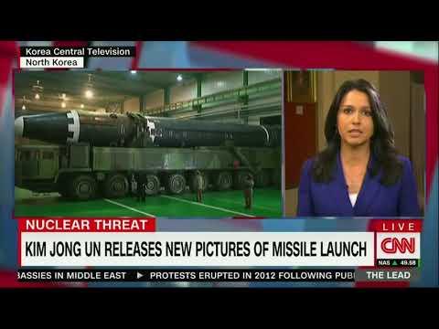 Tulsi Gabbard Interview with CNN's Jake Tapper