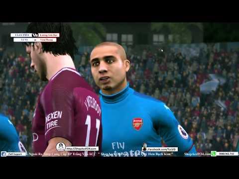 I Love FIFA | ĐẠI CHIẾN VỚI DÀN HOT GIRL 2 TEAM I LOVE VS 108 ANH HÙNG LƯƠNG SƠN BẠC