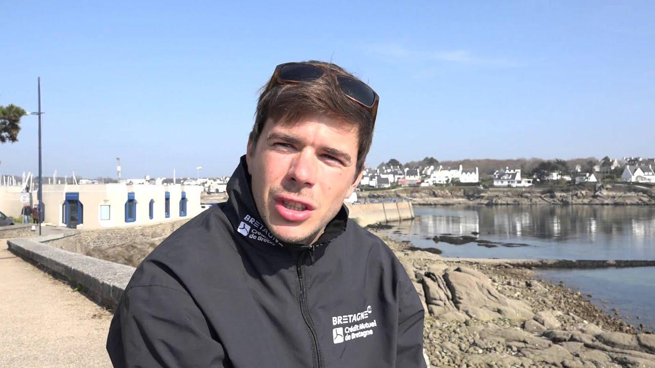 Objectifs sur la Solo Concarneau - Trophée Guy Cotten
