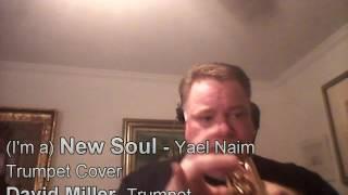 New Soul [Yael Naim] Trumpet Cover - David Miller, trumpet