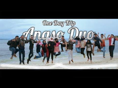 ONE DAY TRIP | ANGSO DUO