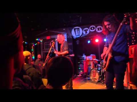Graveyard - An Industry of Murder & Hisingen Blues @ Hi-Tone Cafe - Memphis 2/1/13