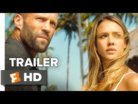 Mechanic: Resurrection Official Trailer #1...