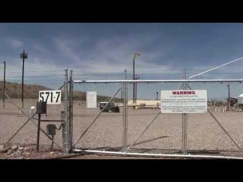 Take a tour-Authentic, decommissioned, Titan missile silo Sahuarita, Arizona 2017