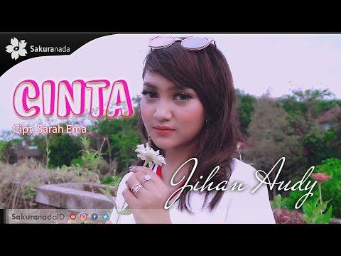 Free Download Jihan Audy - Cinta [official M/v] Mp3 dan Mp4