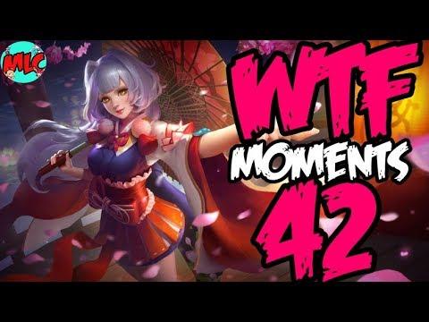 Mobile Legends WTF Moments Episode 42