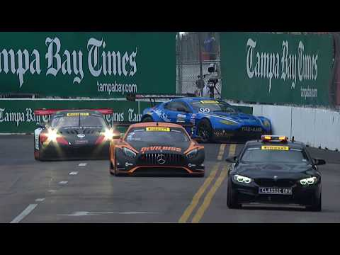 2018 PWC St. Petersburg GT/GTA Rd.1 GT Cup Rd.1 (STREAM OFFICIAL)