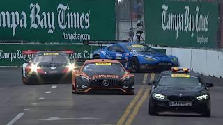 2018 PWC St. Petersburg GT/GTA Rd.1 GT Cup Rd.1 LIVESTREAM