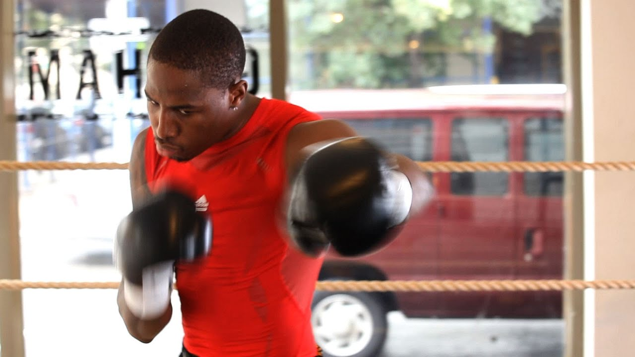 how to prepare for boxing lessons