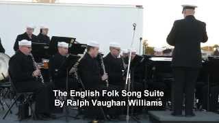 Play English Folk Song Suite - My Bonny Boy