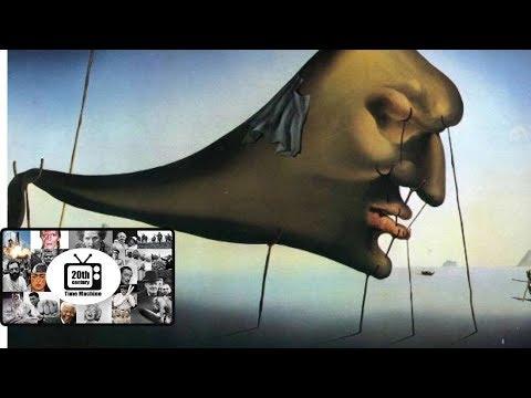 Surrealism and Dada Movement, Salvador Dali, Max Ernst, Joan Miro, 20th Century art. streaming vf