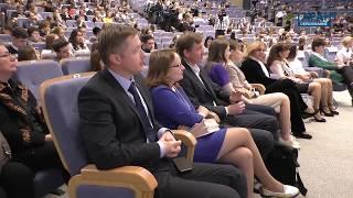 Открытый урок по правам человека. Москва. МГИМО
