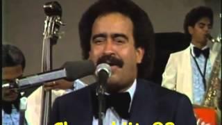 ANDY MONTAÑEZ - Hojas Blancas (80's)