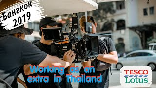 Жизнь в Бангкоке Дневная и Ночная жизнь в Бангкоке Работа в Таиланде в сериале обзор Tesco