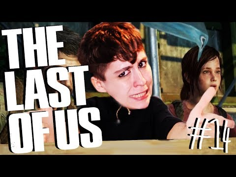 SHARP SHOOTIN' ELLIE! The Last of Us (Part 14)