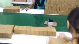 Box Making Plant