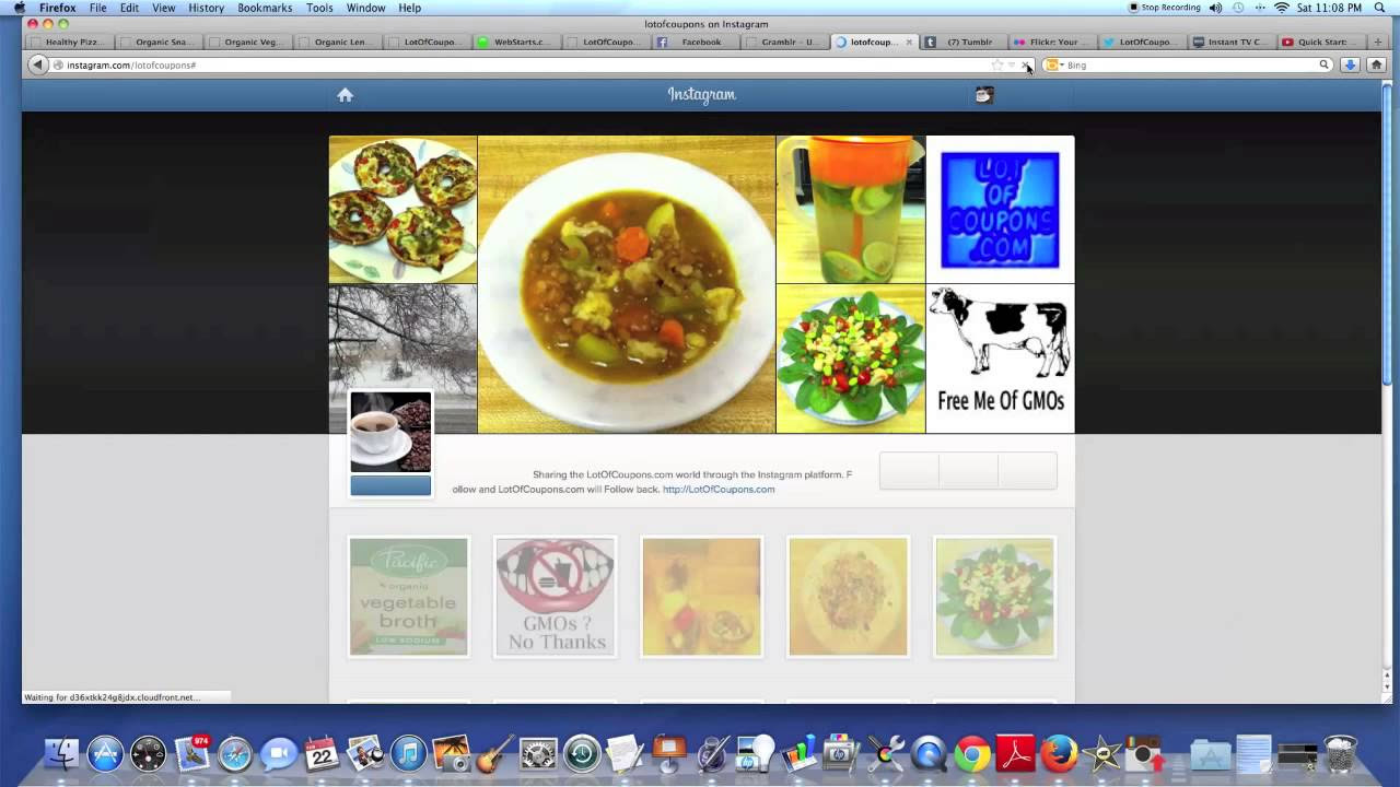 Longpress To Preview A Photo 9 Gottaknow Instagram Tips