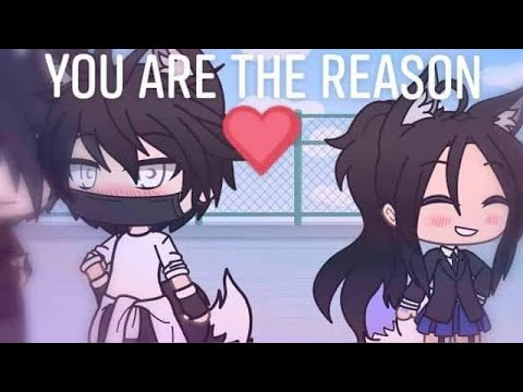 {You are the reason❤️} GLMV          |His Past💔|