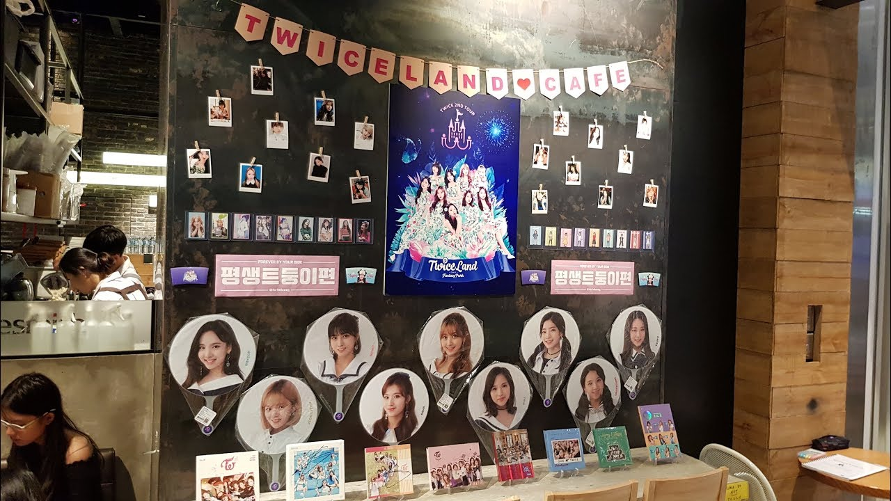 Going To Twiceland Cafe By Fortwicesg Coffeesmith Orchard Gateway Youtube